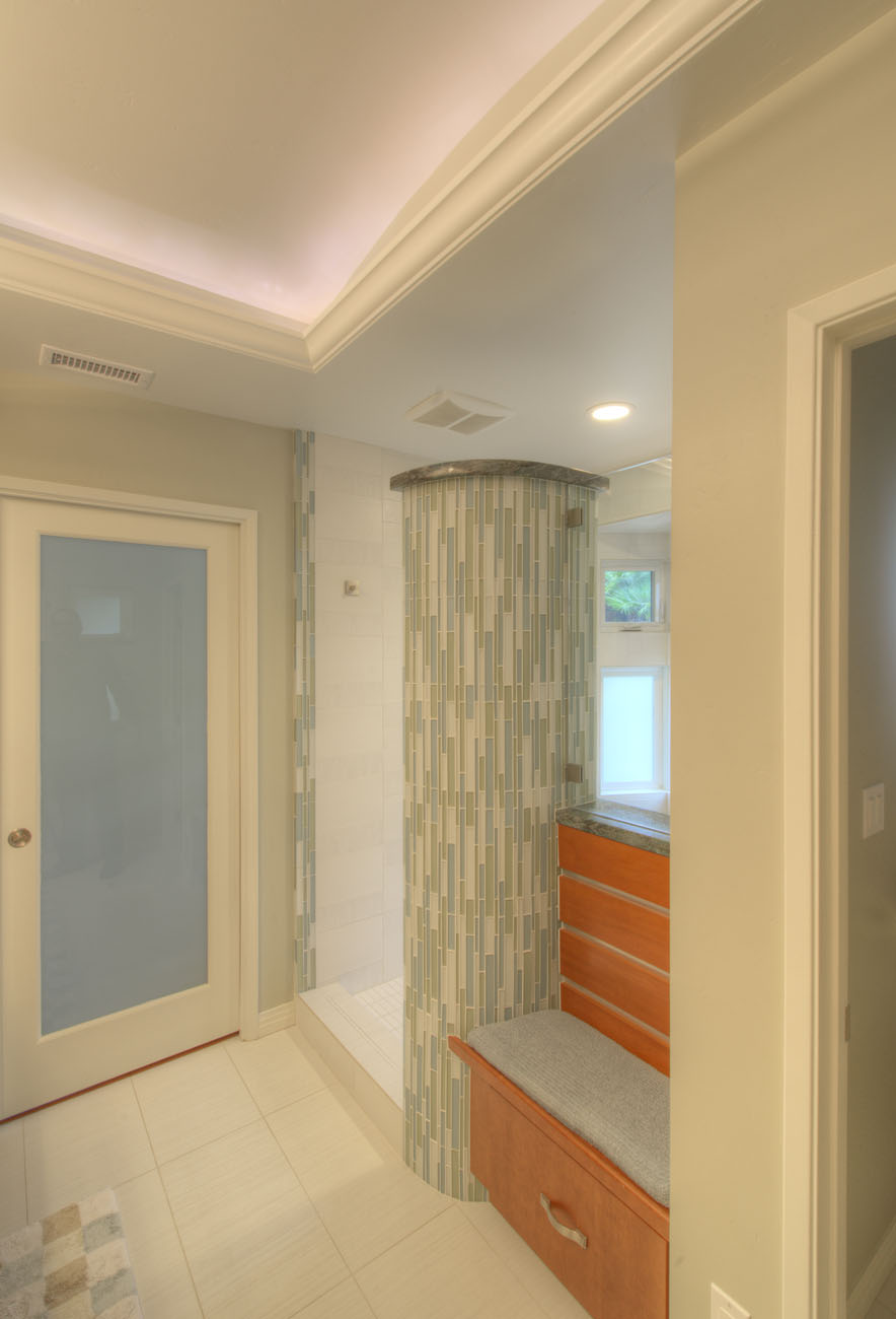 Before & After Bathroom Remodel Gallery in San Diego