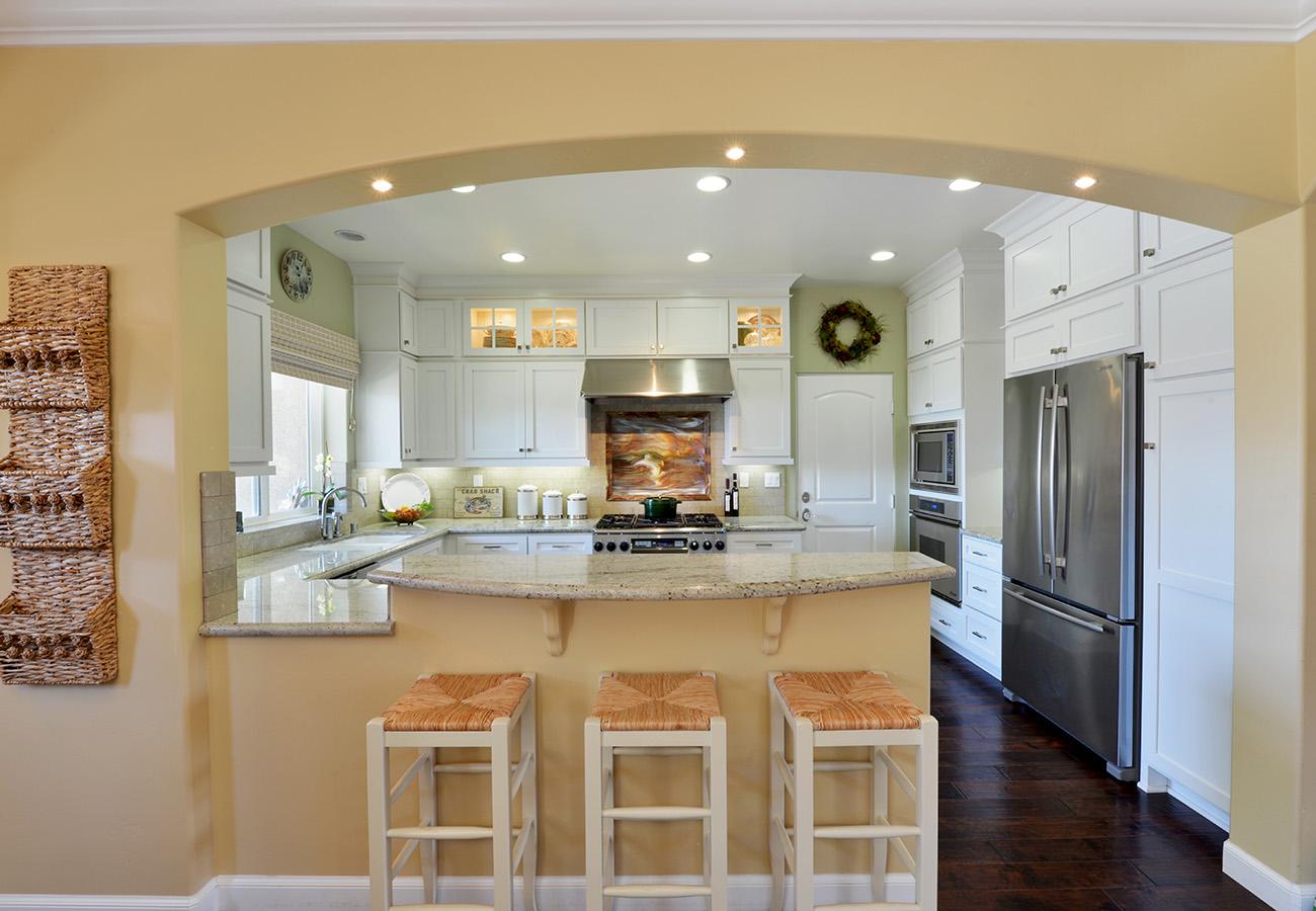 Kitchen Remodeling San Diego Lars Remodeling Design