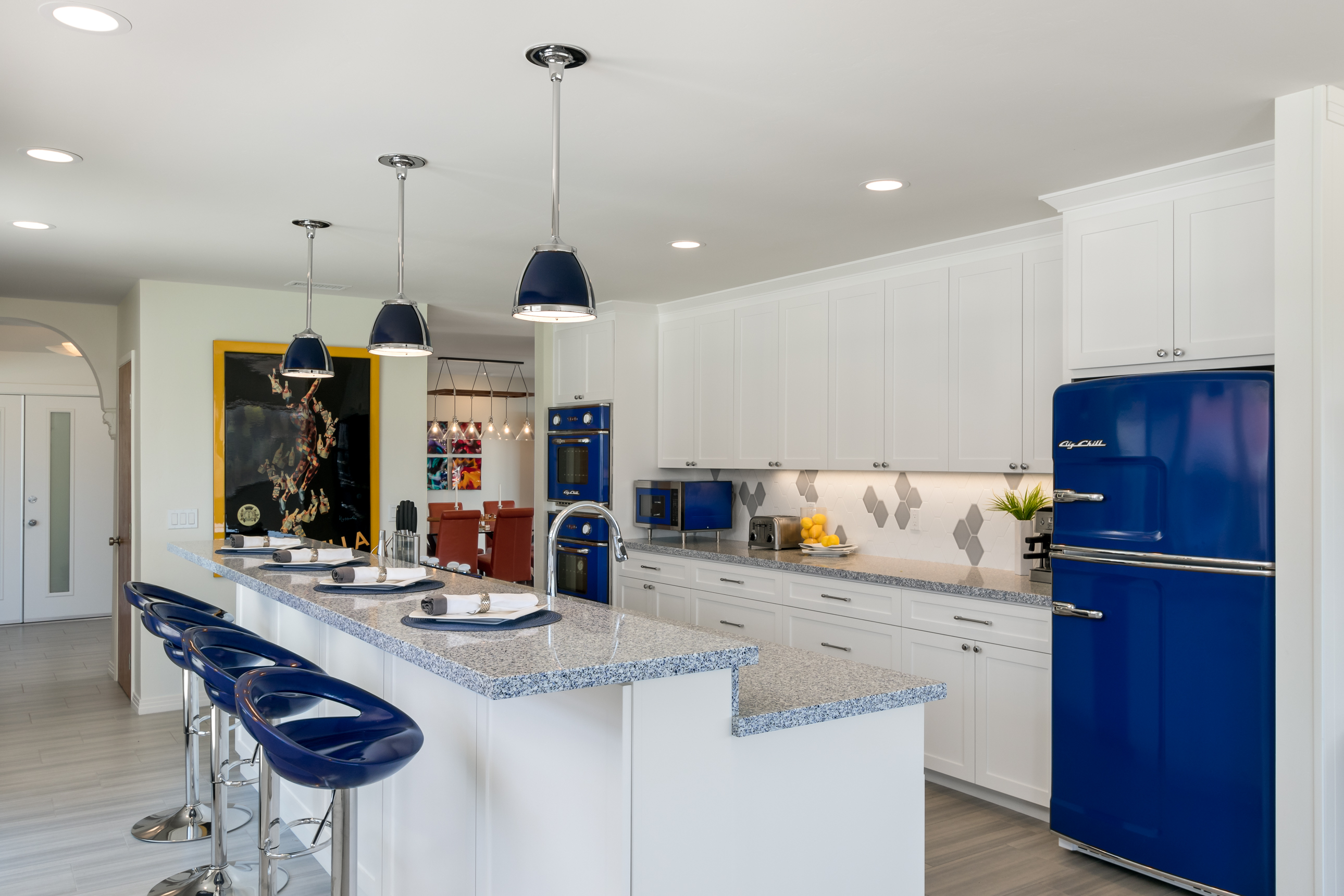 San Diego Home Remodeling