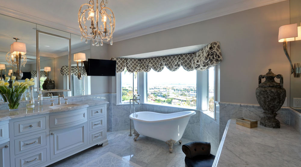 san diego bathroom remodeling - San Diego Bathroom Design