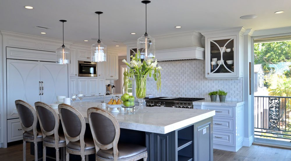 Kitchen Design San Diego Beauteous Kitchen Remodeling San Diego  Lars Remodeling & Design Design Decoration