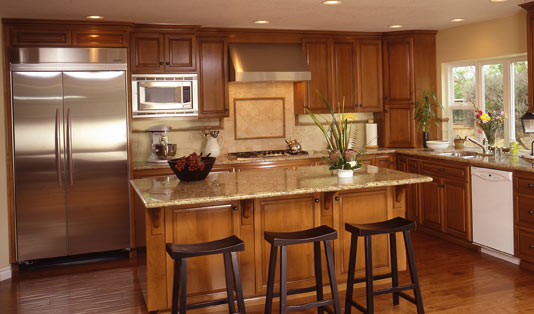Kitchen Remodeling | San Diego Custom Kitchen Designs & Remodels