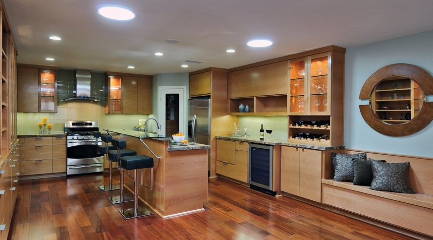 Kitchen Remodeling | San Diego Custom Kitchen Designs & Remodels ...