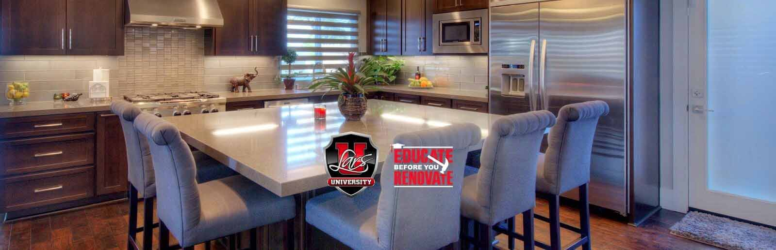 San Diego Remodeling Workshop