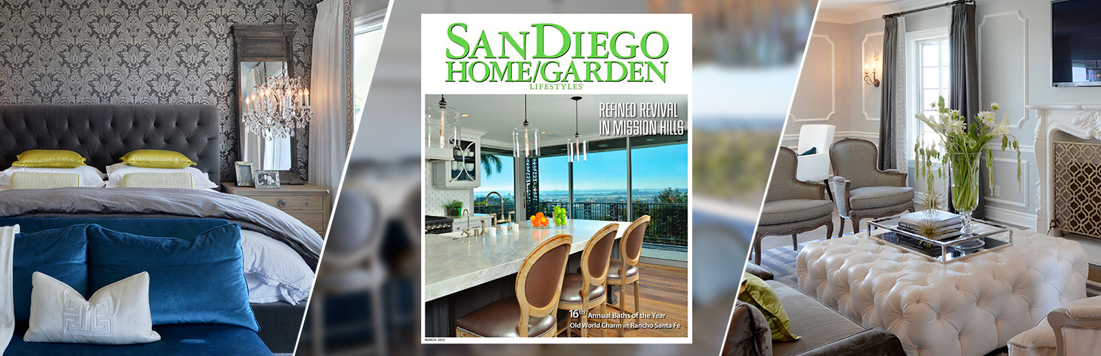 San diego remodeling home remodel renovations lars for The home mag san diego