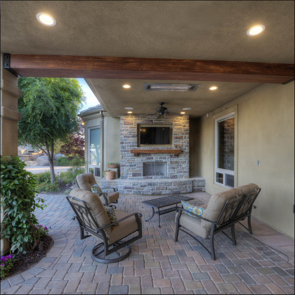 Outdoor Living Room Creating An Outdoor Living Room Lars Remodeling Design