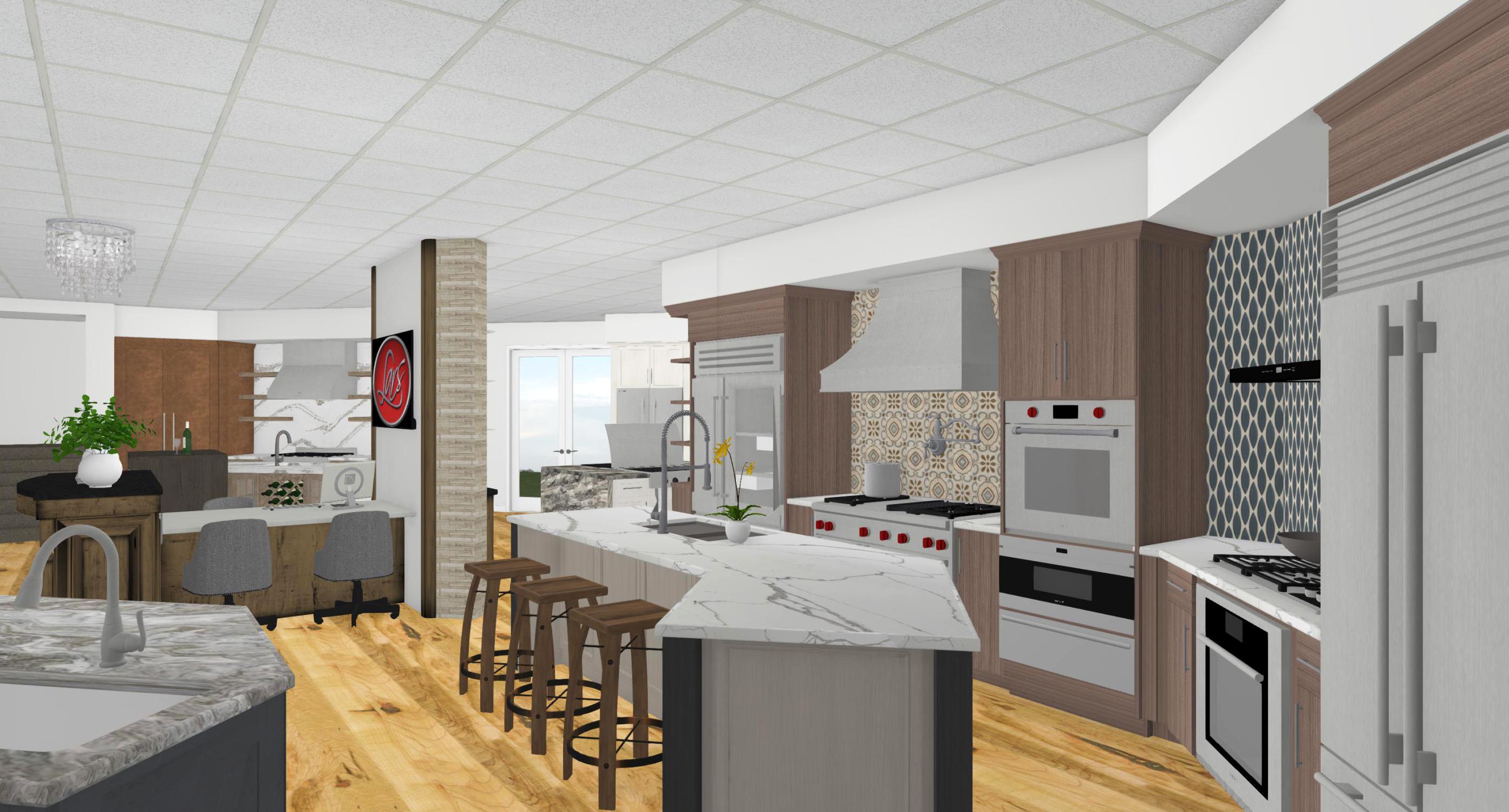 Niedlich Küche Showroom San Diego Fotos - Küche Set Ideen ...