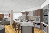 Lars Appliance Showroom Entry