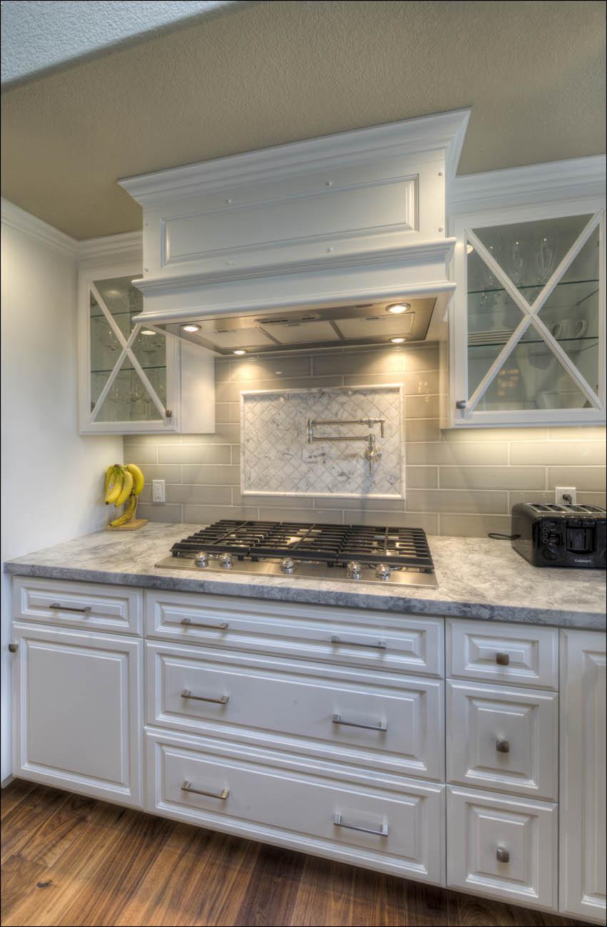 Kitchen Remodel El Cajon