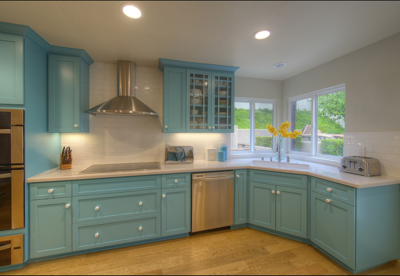 A Closer Look at Kitchen Cabinets | Lars Remodeling & Design