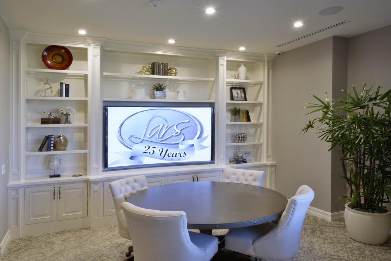 Project GalleryLars Design Center