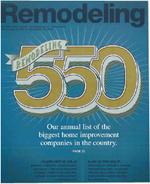 2009 Top Remodeling Companies 550