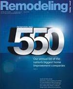 2010 Top Remodeling Companies 550
