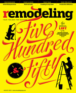 2013 Top Remodeling Companies 550