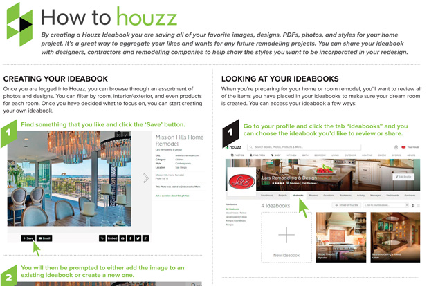 How to Houzz Download