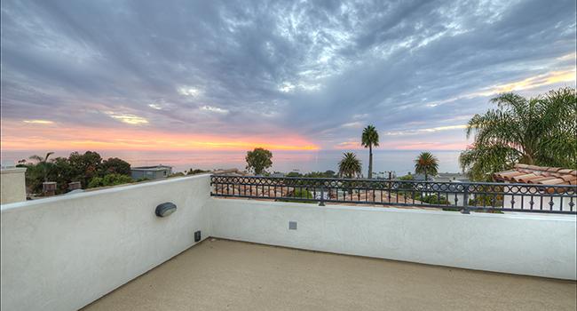 San Diego Ocean View