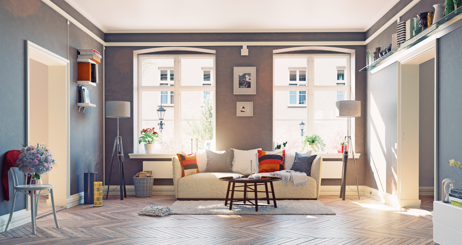 Adding Natural Light to a Room