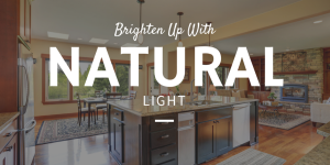 Brightening Up Your Kitchen With Natural Light