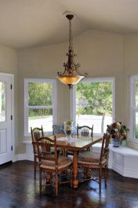 windows for natural light