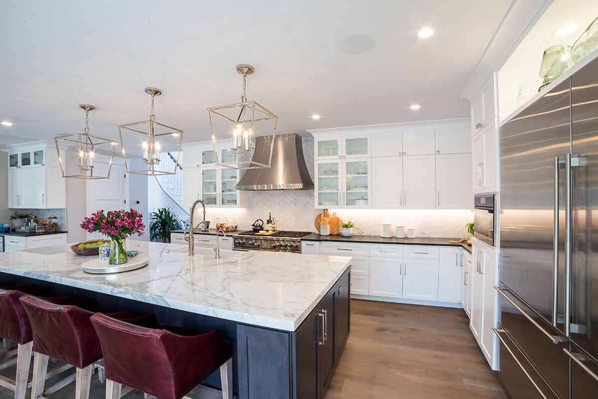 Home Remodeling in San Diego, CA | Custom Whole-House Remodels