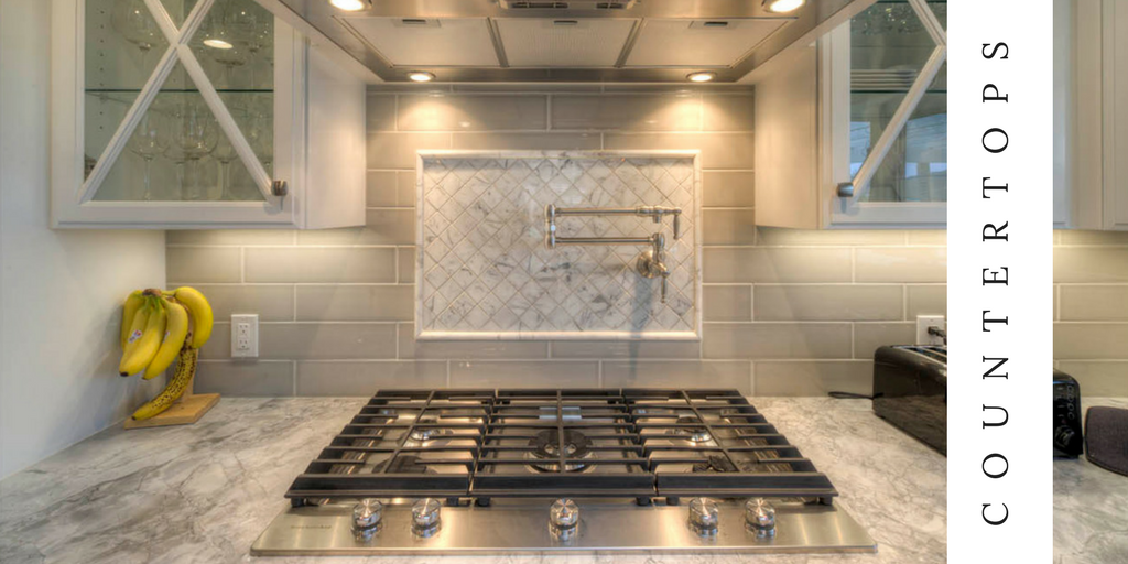 Guide to Countertops
