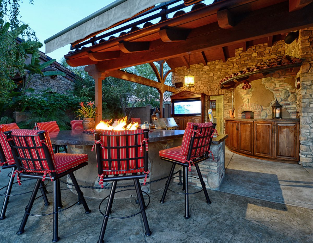Outdoor remodeling san diego