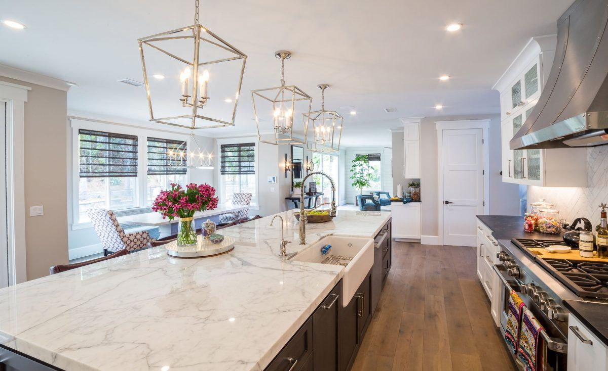 Best kitchen remodeling companies san diego