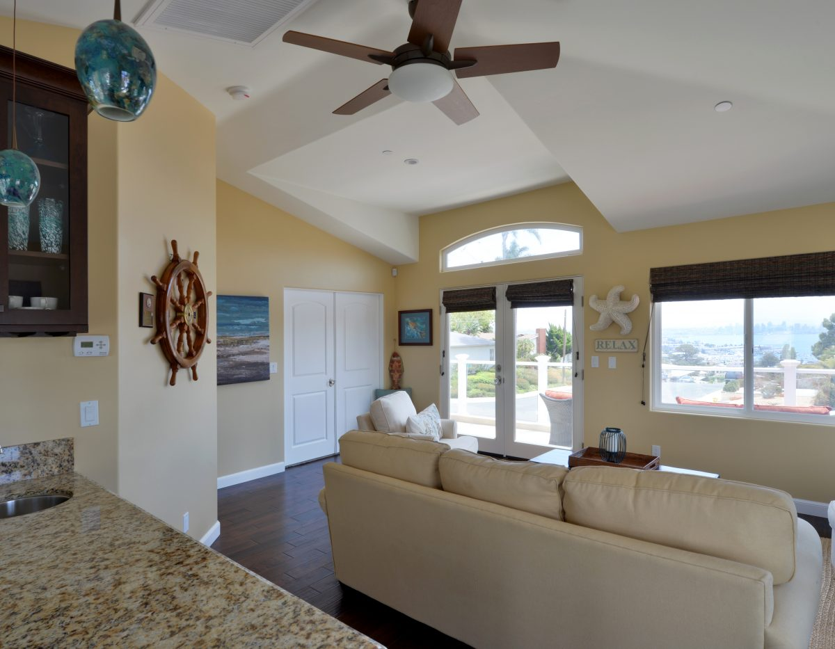 Home remodeling san diego