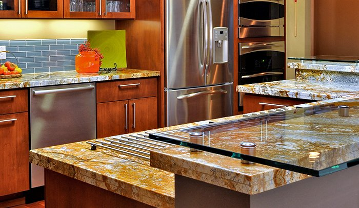 Kitchen designers san diego