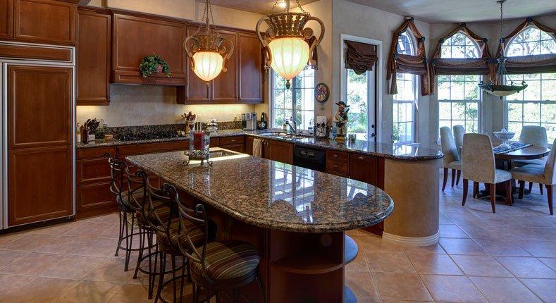 Kitchen designers san diego