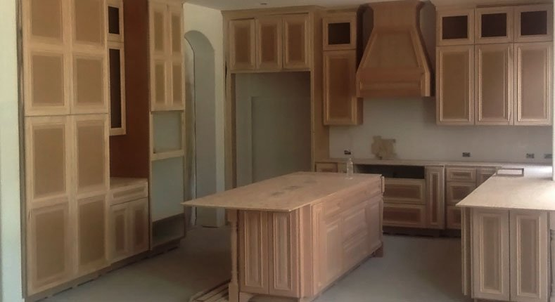 Remodeling company near me