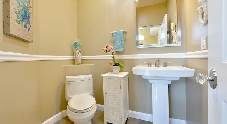 Bathroom remodeling contractors near me