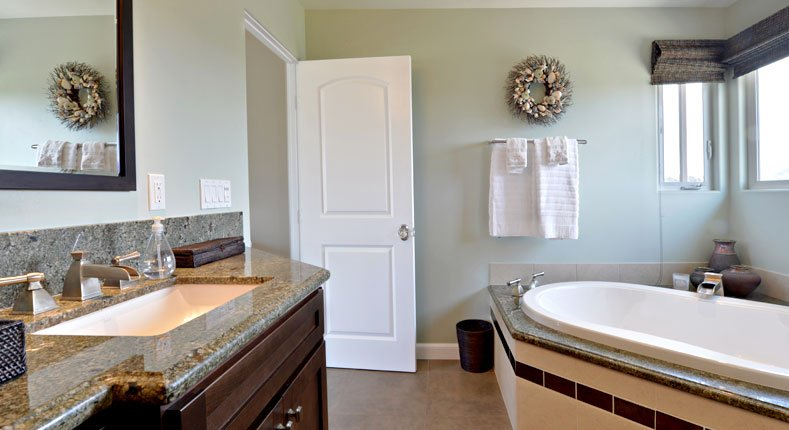 Bathroom renovation contractors near me