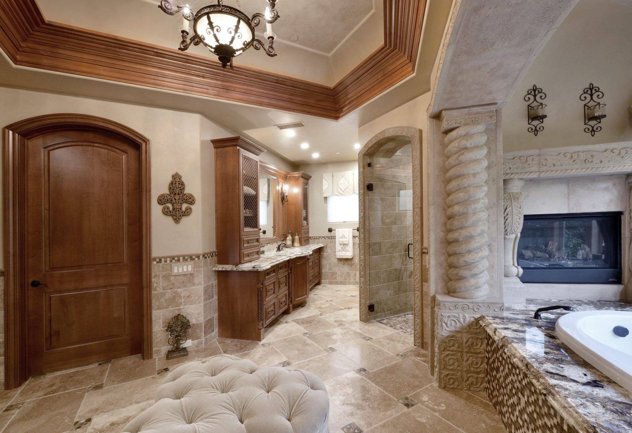Charmant San Diego Bathroom Remodeling