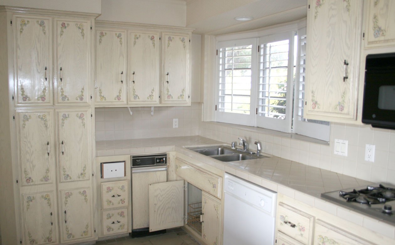 Kitchen remodel san marcos ca