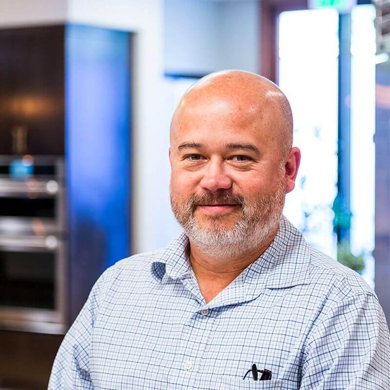 Gary producer estimator custom home remodels san diego