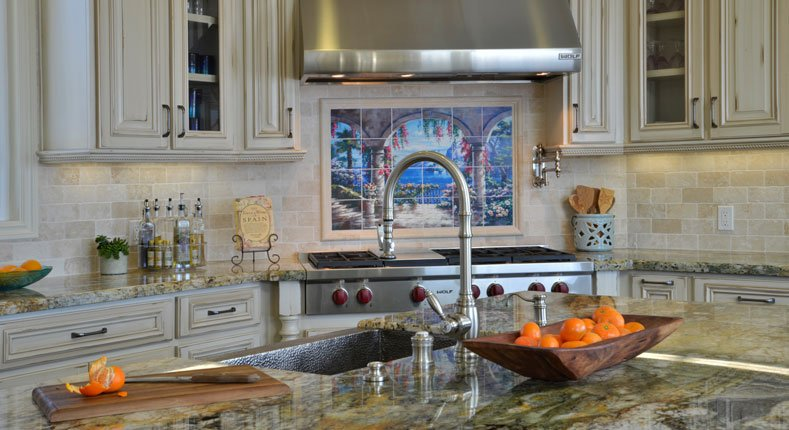 Kitchen remodel carlsbad