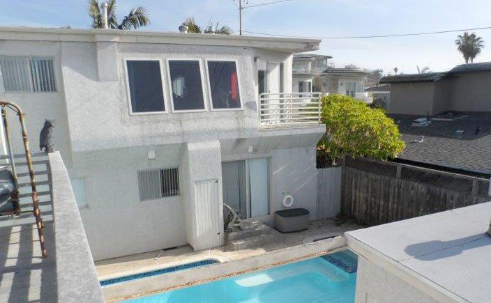 San diego home renovation
