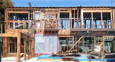 Custom home builder san diego