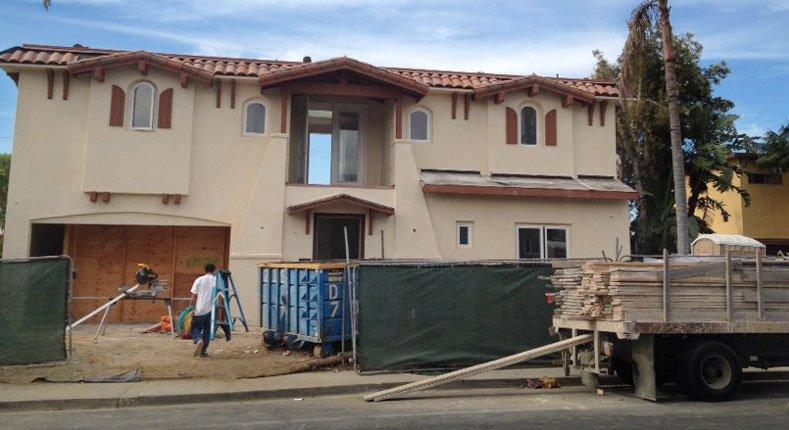 Home renovation san diego