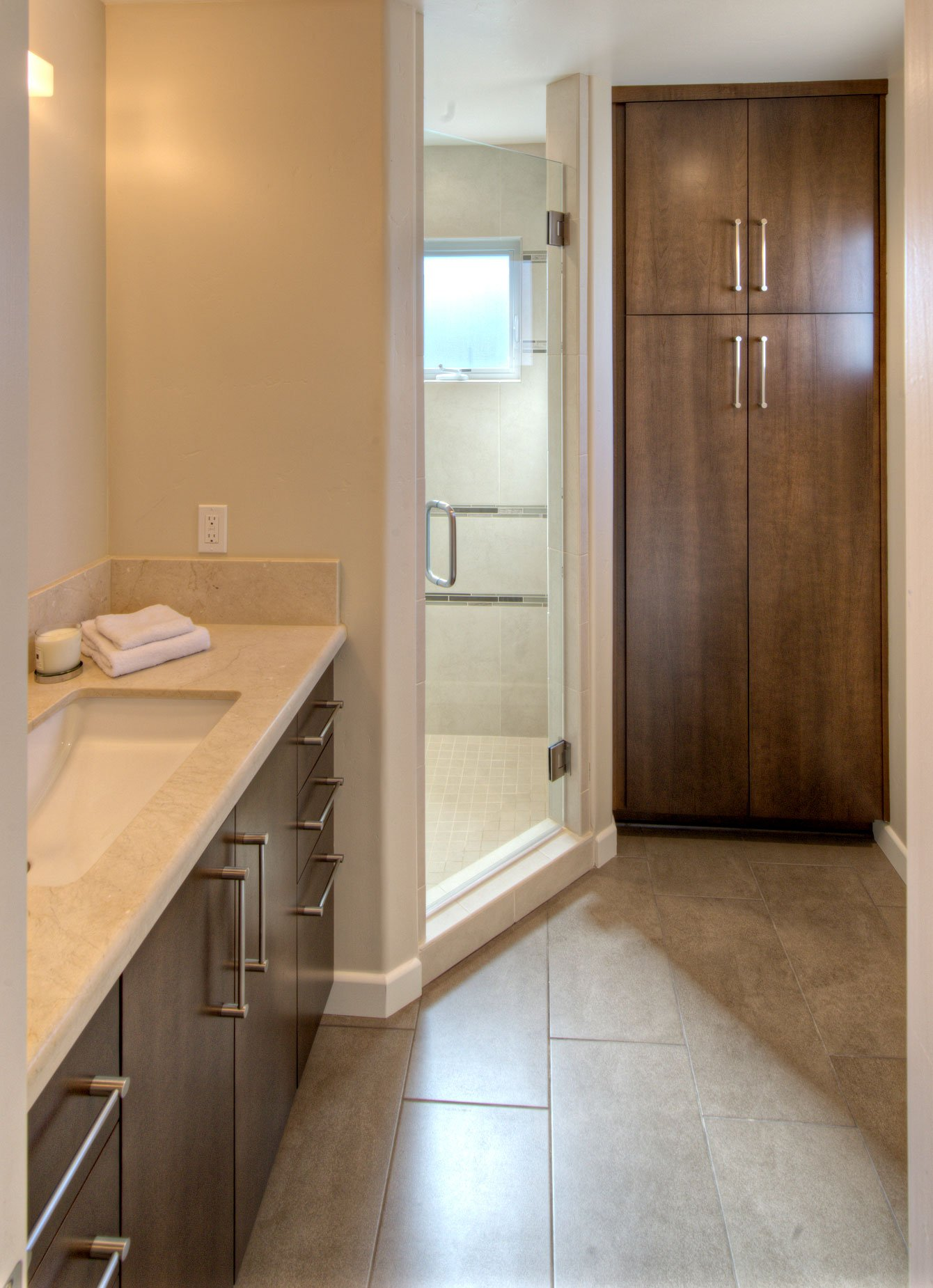 Custom home remodels san diego