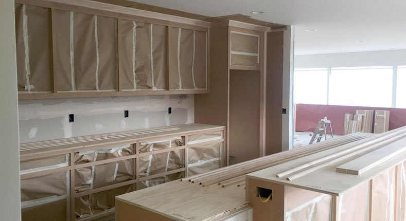San diego room addition