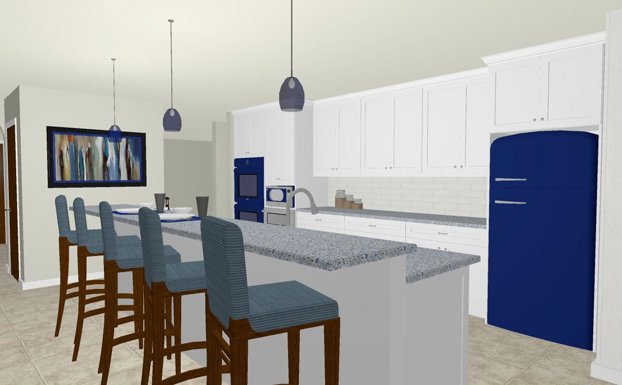 Kitchen remodeling contractor san diego