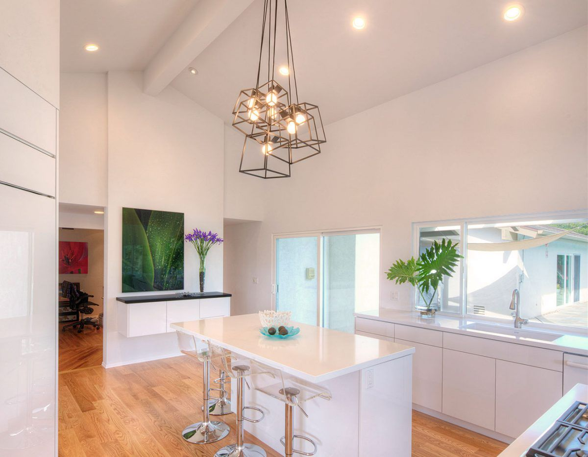 Escondido kitchen remodeling