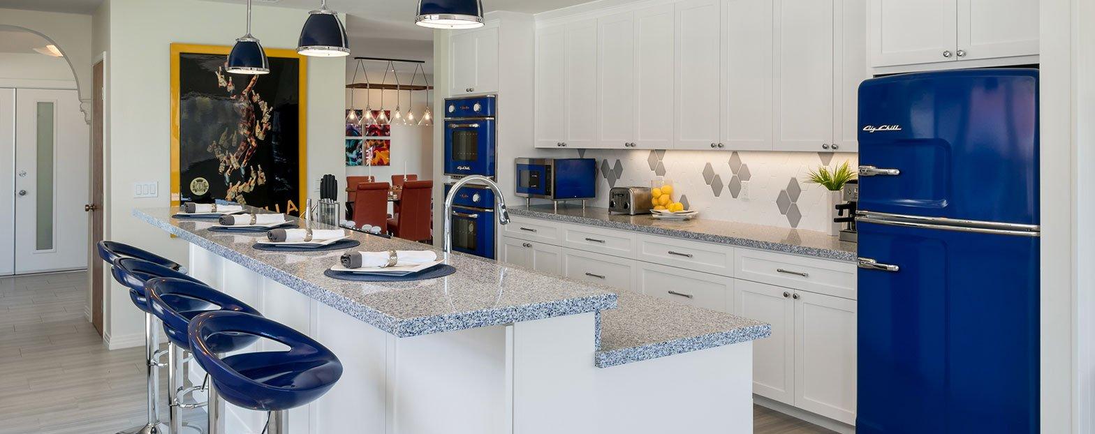 6 Designer Kitchen Styles You Will Love - Lars Remodel