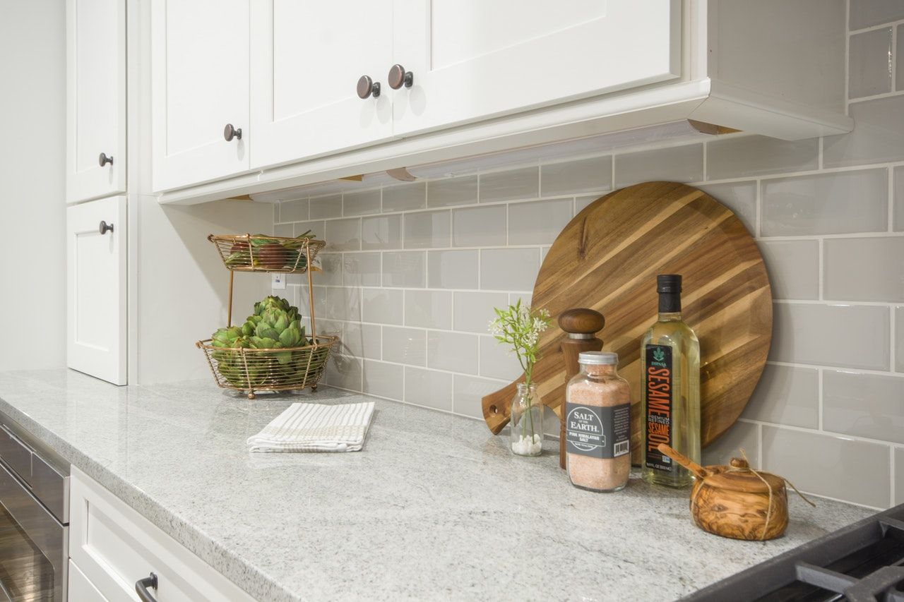 Natural Vs. Man-Made Countertops | Pros and Cons