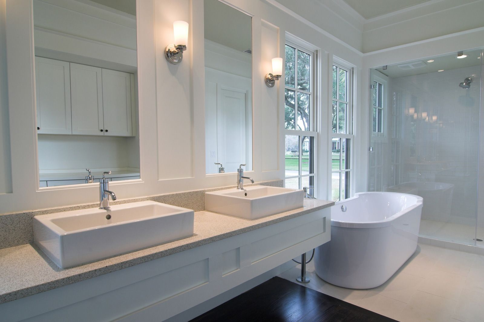 Benefits Of A Bathroom Remodel, Remodeling Your Bathroom