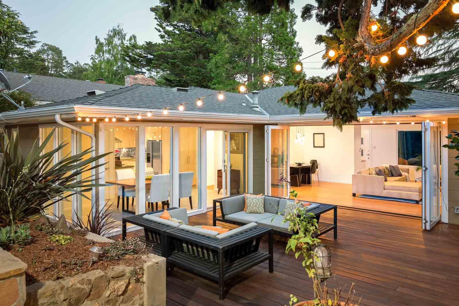 Spring And Summer Are The Best Seasons In San Diego To Enjoy Your Outdoor  Living Space. Maybe You Want To Make A Few Tasteful Upgrades To Get Your  Space ...