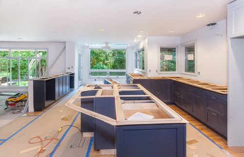 Where can I find the best kitchen remodeling company near me