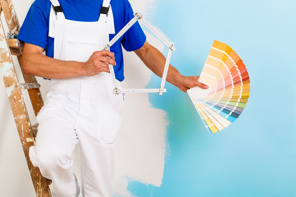 How do I pick the right paint color